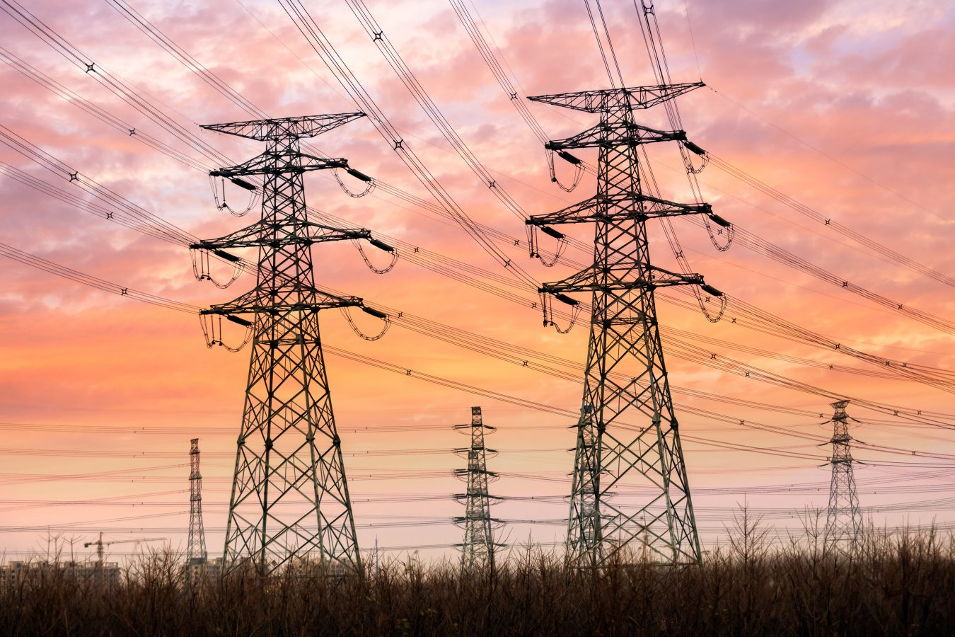 Pour un approvisionnement électrique sûr – demain aussi