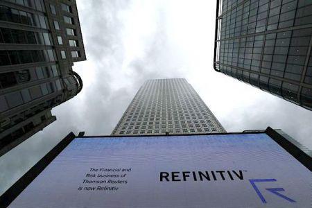 Le groupe d'information financière Thomson Reuters bientôt actionnaire du London Stock Exchange
