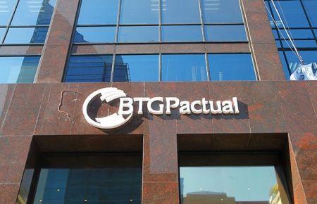 La banque d'affaire brésilienne BTG Pactual conserve sa participation dans le capital de Petrobras Africa