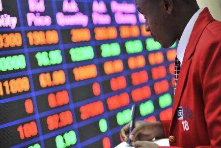 Kenya : gain de valeur de 1,48 milliard $ pour les actions cotées sur la bourse de Nairobi au cours du mois de janvier 2019