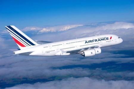 En 2018, Air France KLM a enregistré une baisse de 54 millions d'euros sur ses ventes de billets en Afrique