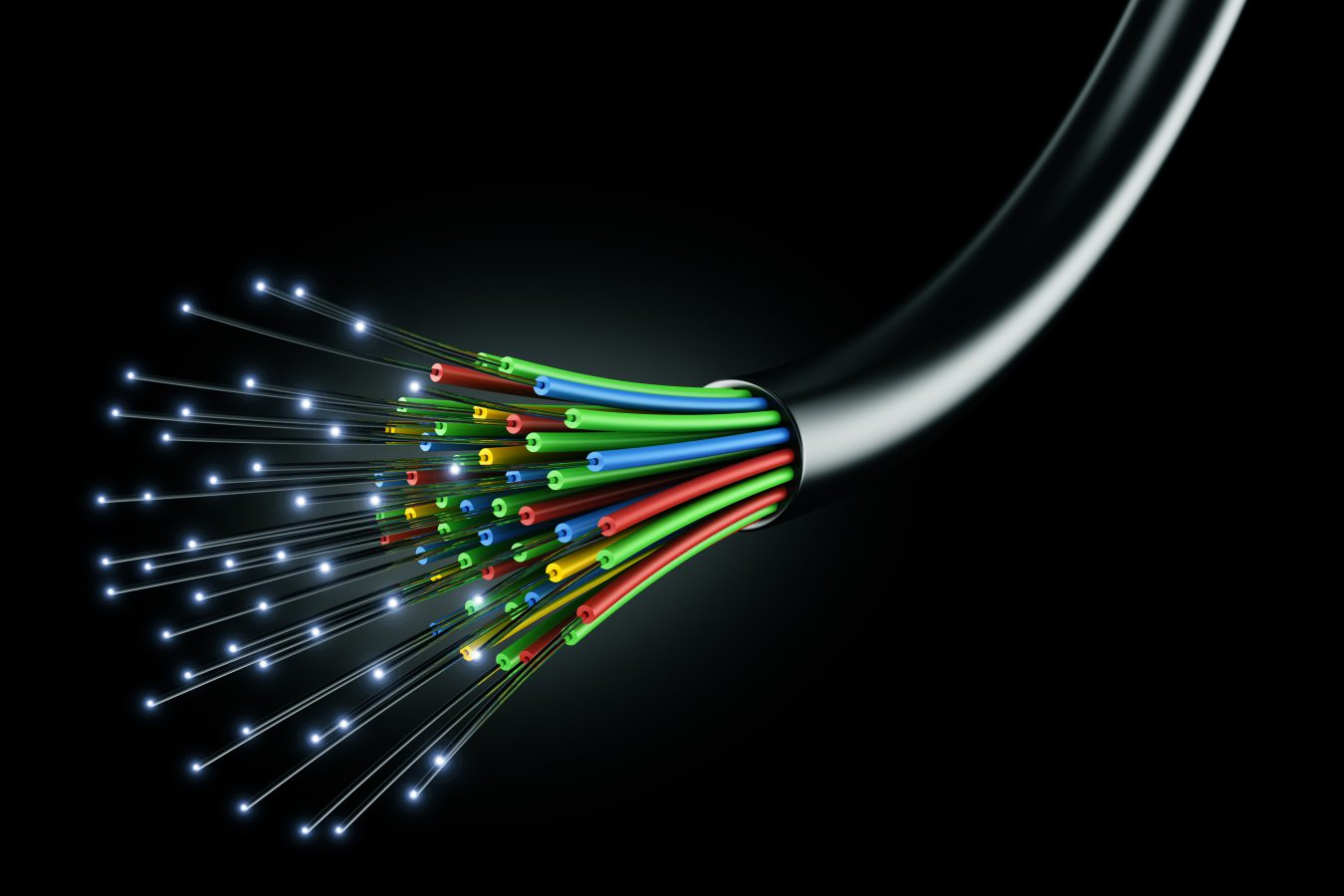 Des offres de fibre optique pour PME