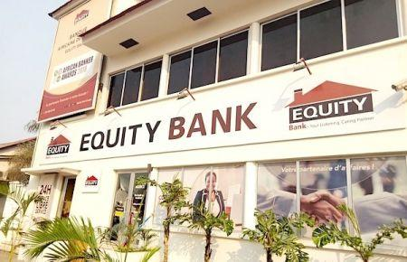RDC : Equity Bank Congo mobilise des fonds pour renforcer ses services financiers en direction des entreprises agricoles