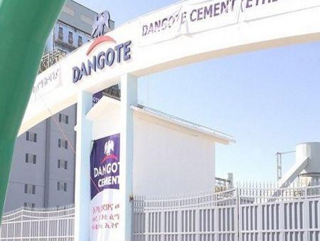 L'expansion panafricaine de Dangote Cement tarde à porter ses fruits