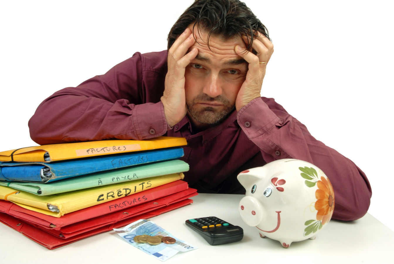 Appliquer le frein à l'endettement