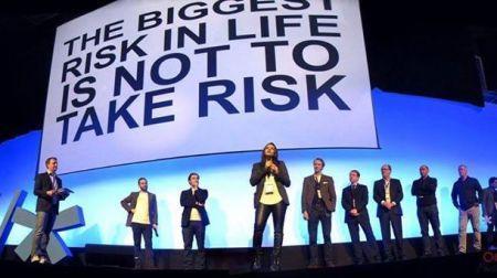Annonce de lancement d'un nouveau fonds de capital-risque de 100 millions $ avec comme cible des startups africaines