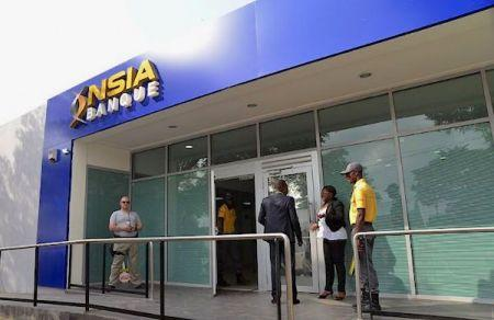 Le groupe NSIA dit n'avoir pas encore été notifié d'une volonté de désinvestissement de Banque Nationale du Canada