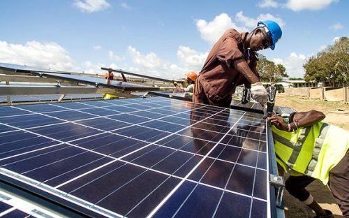 Le néerlandais FMO lance un fonds de 120 millions $ dédié au secteur de l'énergie en Afrique subsaharienne