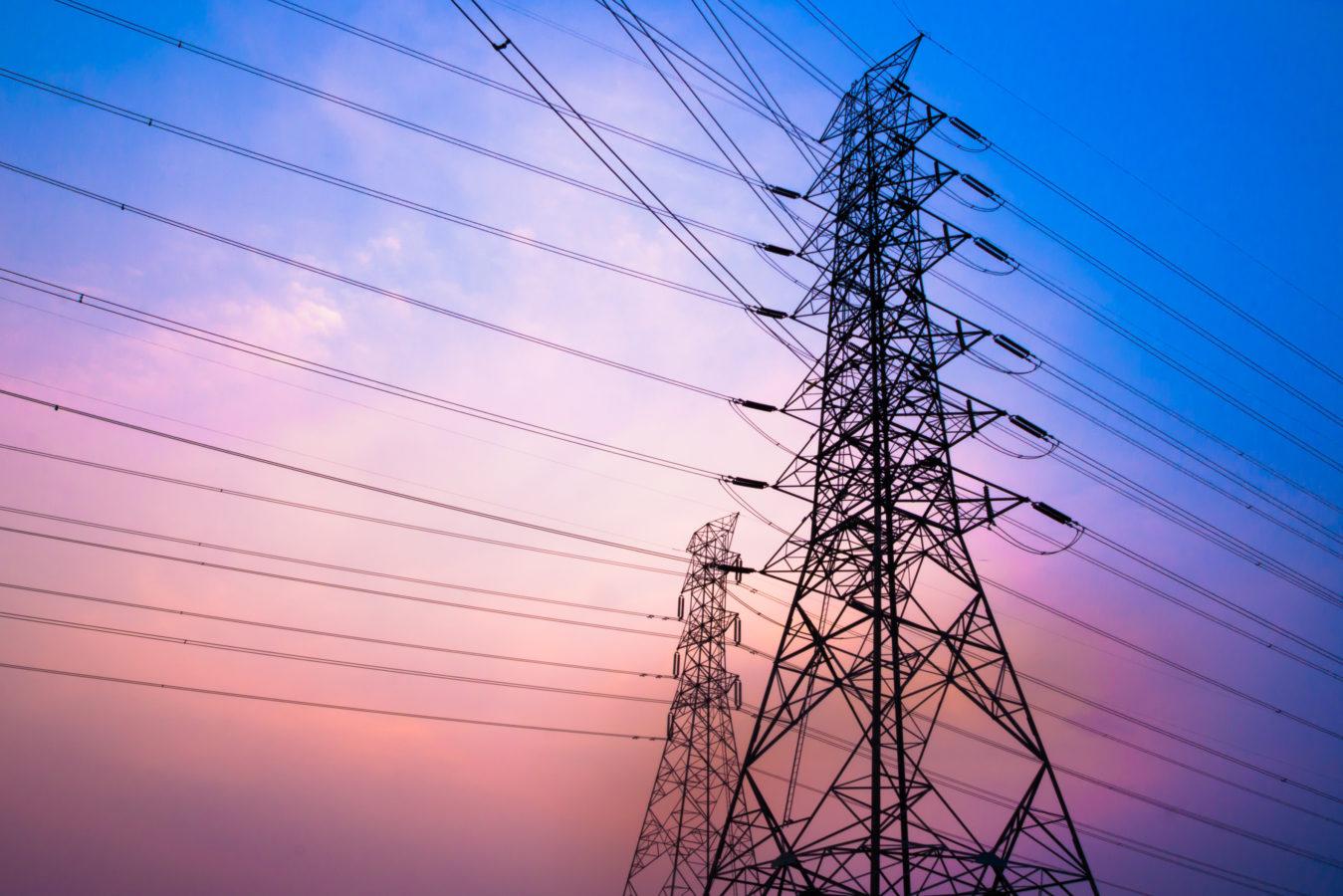 Haute qualité de l'approvisionnement de l'électricité en Suisse