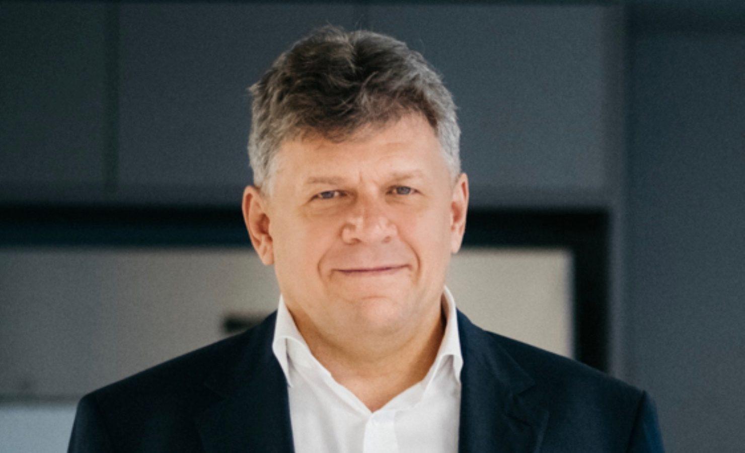 Interview de Ruslan Goryukhin: «Je m'engage à protéger l'environnement et à promouvoir les idées innovantes»