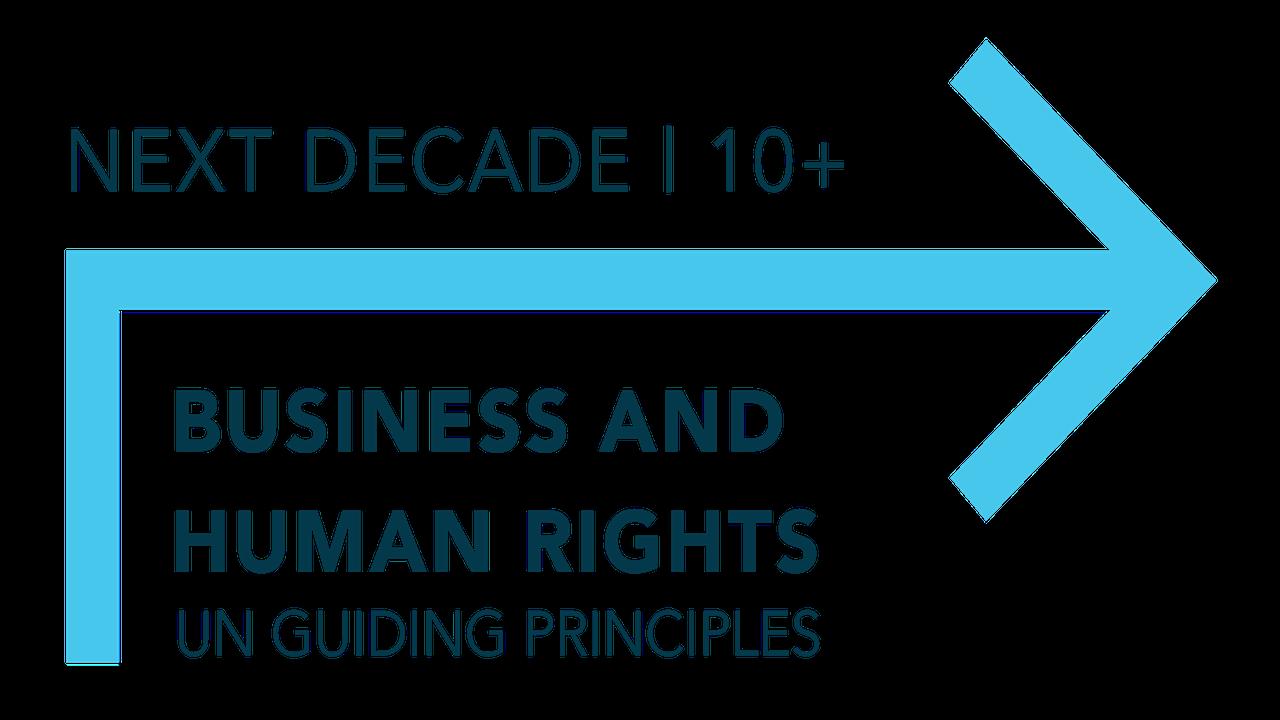 Politique des droitsde l'Homme : Le passeport pour une entreprise responsable et durable
