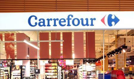 Carrefour et CFAO Retail poursuivent leur expansion en Afrique, avec l'ouverture d'un 2ème supermarché au Cameroun