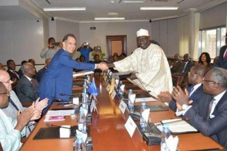 BEI : un accord de prêt pour financer l'adhésion du Cameroun à l'Agence pour l'assurance du commerce en Afrique