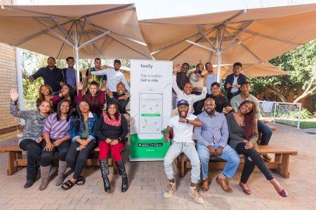 Uber mis en concurrence sur le marché africain par une firme incorporée en Estonie et soutenue par des firmes de capital-risque