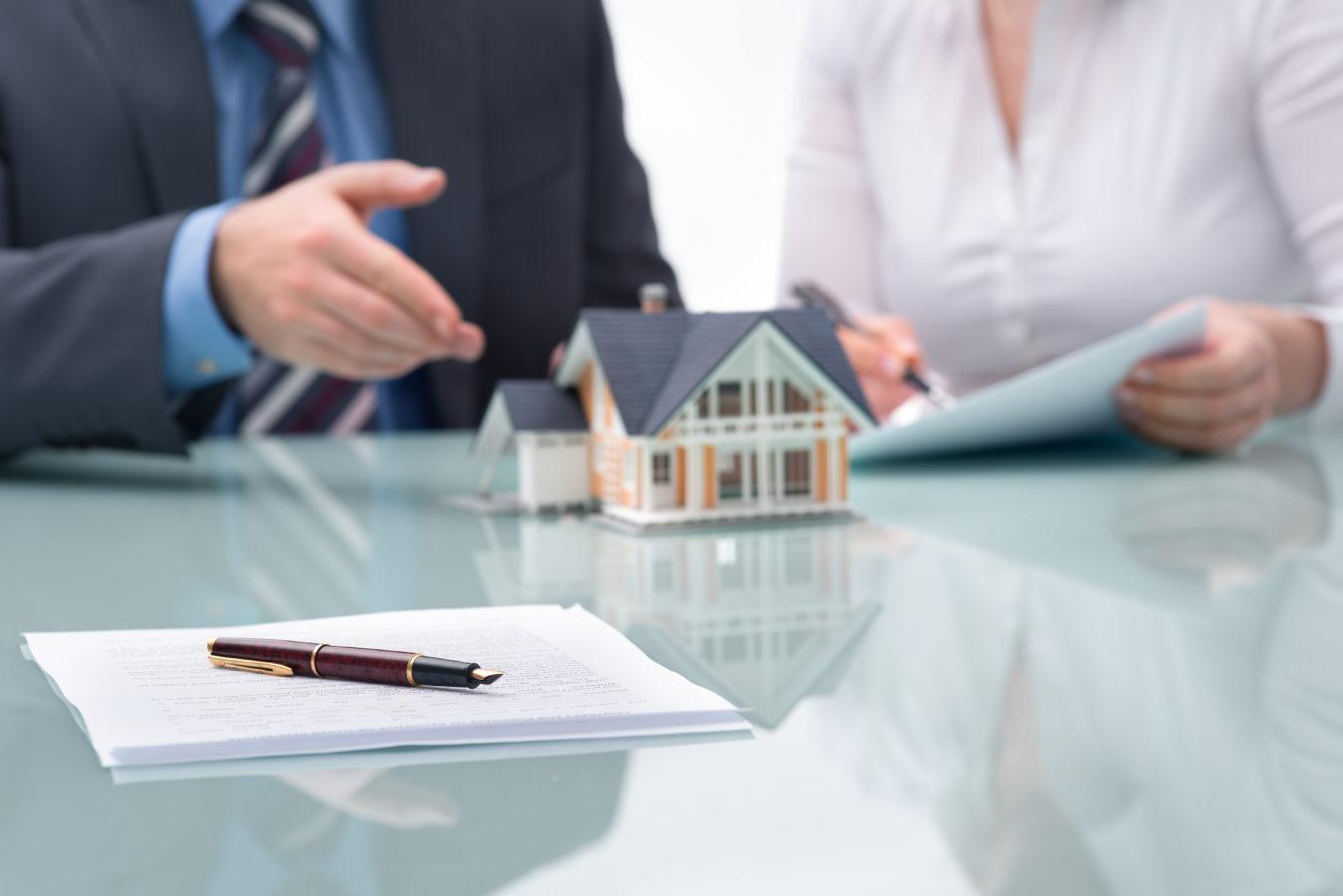 Financement hypothécaire: La FINMA reconnaît de nouveaux standards minimaux