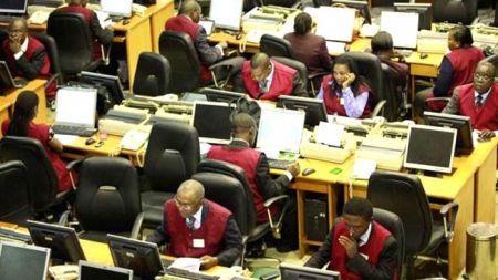 Des investisseurs étrangers ont quitté la bourse de Lagos à hauteur de 1,41 milliard $ sur les 9 premiers mois de 2018