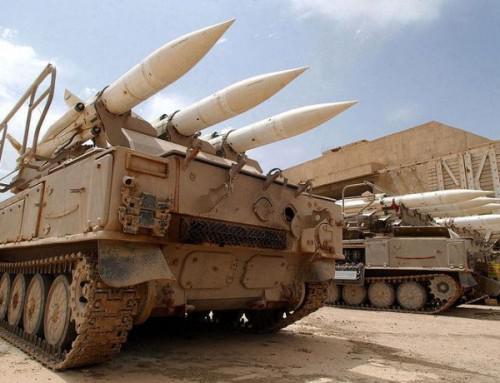 L'Afrique enregistre la plus forte progression des dépenses militaires en 2014