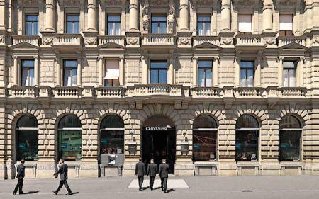Le Crédit Suisse encaissera 15,3 millions $ de dividendes sur sa participation au capital de MTN Group