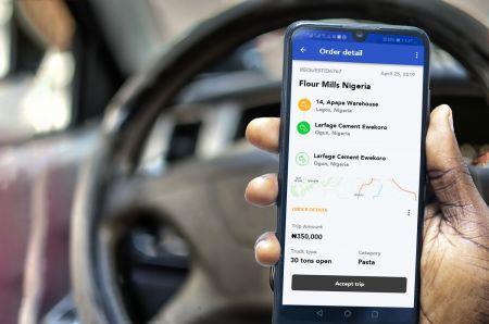 Kobo360, le « Uber pour camions » nigérian lève 30 millions $ avec Goldman Sachs