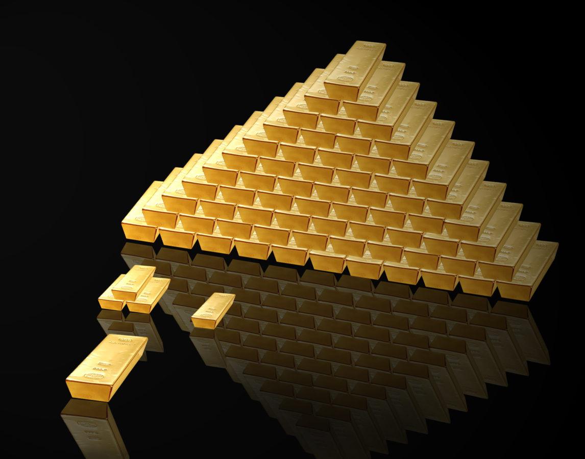 Pourquoi l'or fait toujours figure de valeur refuge