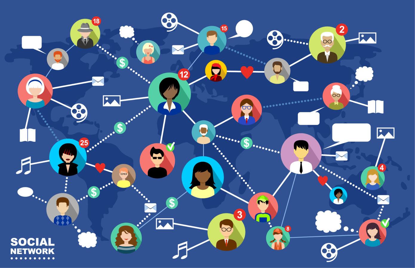 « La communication externe, un rôle essentiel pour l'entreprise. »