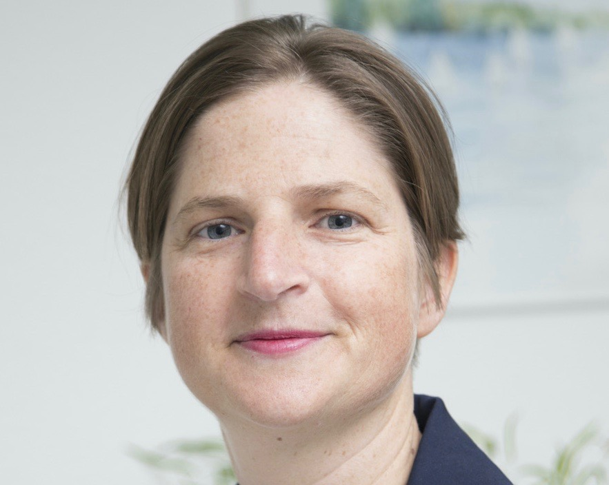 Violaine Augustin-Moreau rejoint SOLUFONDS comme Directrice pour la Suisse romande. Elle dirigera également le département Shared Services