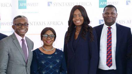 Nigeria : Syntaxis Africa & Afrinvest lancent un fonds de 33 millions $ pour soutenir les PME