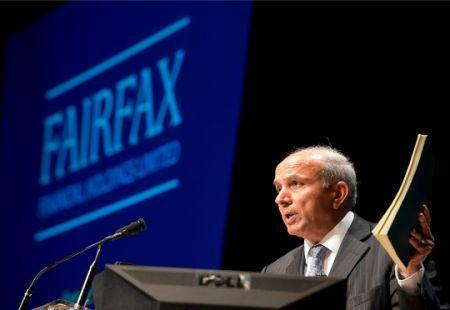 La holding d'investissement Fairfax Africa plonge sur la bourse de Toronto après l'annonce de mauvaises performances en 2018