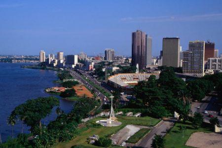 La Côte d'Ivoire, meilleure de la zone Afrique et Moyen-Orient, en nombre d'IDE reçus sur de nouveaux projets en 2018