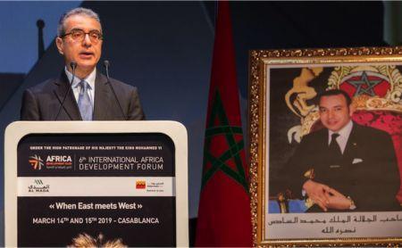 De nouveaux axes pour le déploiement de la holding royale marocaine Al Mada en Afrique, sur fond de compétition dans la ruée vers l'est