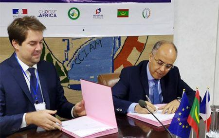 En Mauritanie, Proparco conclut avec Attijari Bank un accord visant à garantir des prêts aux entreprises du secteur privé, à hauteur de 6,1 millions $