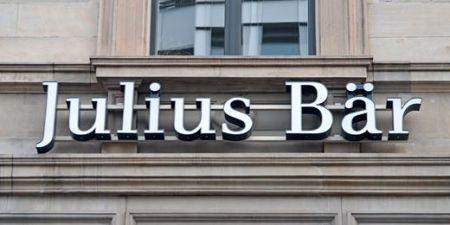 La banque privée suisse Julius Baer envisage des acquisitions en Afrique et au Moyen-Orient