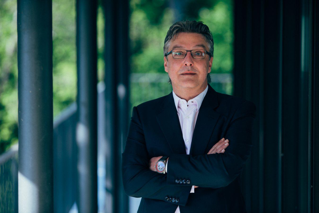 Interview de Christoph Staeuble: le respect de l'écologie et des animaux sont des valeurs qui parlent aux consommateurs d'aujourd'hui