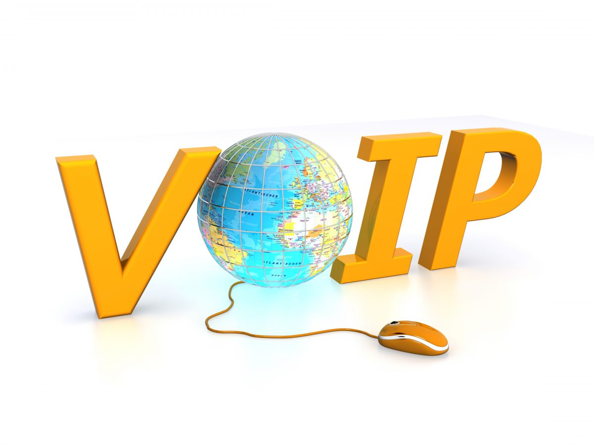La sécurisation du réseau téléphonique en entreprise