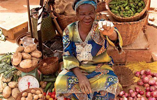 Les Africaines sont les championnes du monde de l'entrepreneuriat féminin, selon le cabinet Roland Berger
