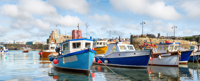 ProcSea, marketplace B2B spécialisée dans les produits de la mer, lève 7 millions de francs