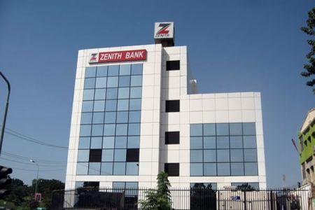 Résultats acceptables pour le groupe nigérian Zenith Bank en dépit d'une année 2018 plutôt mouvementée