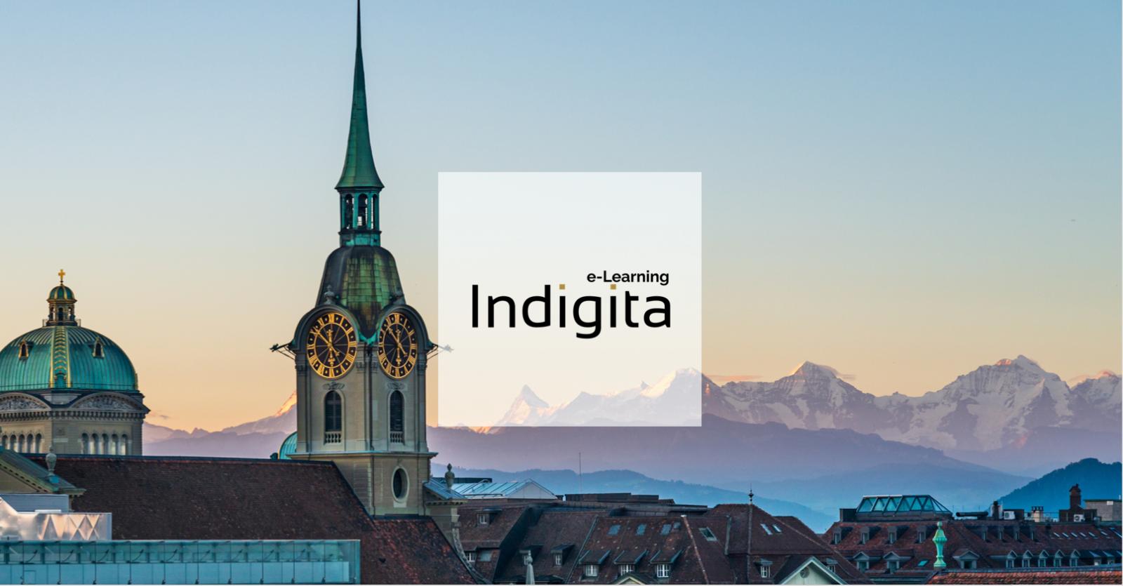 Indigita lance une nouvelle formation en sur le régime QI