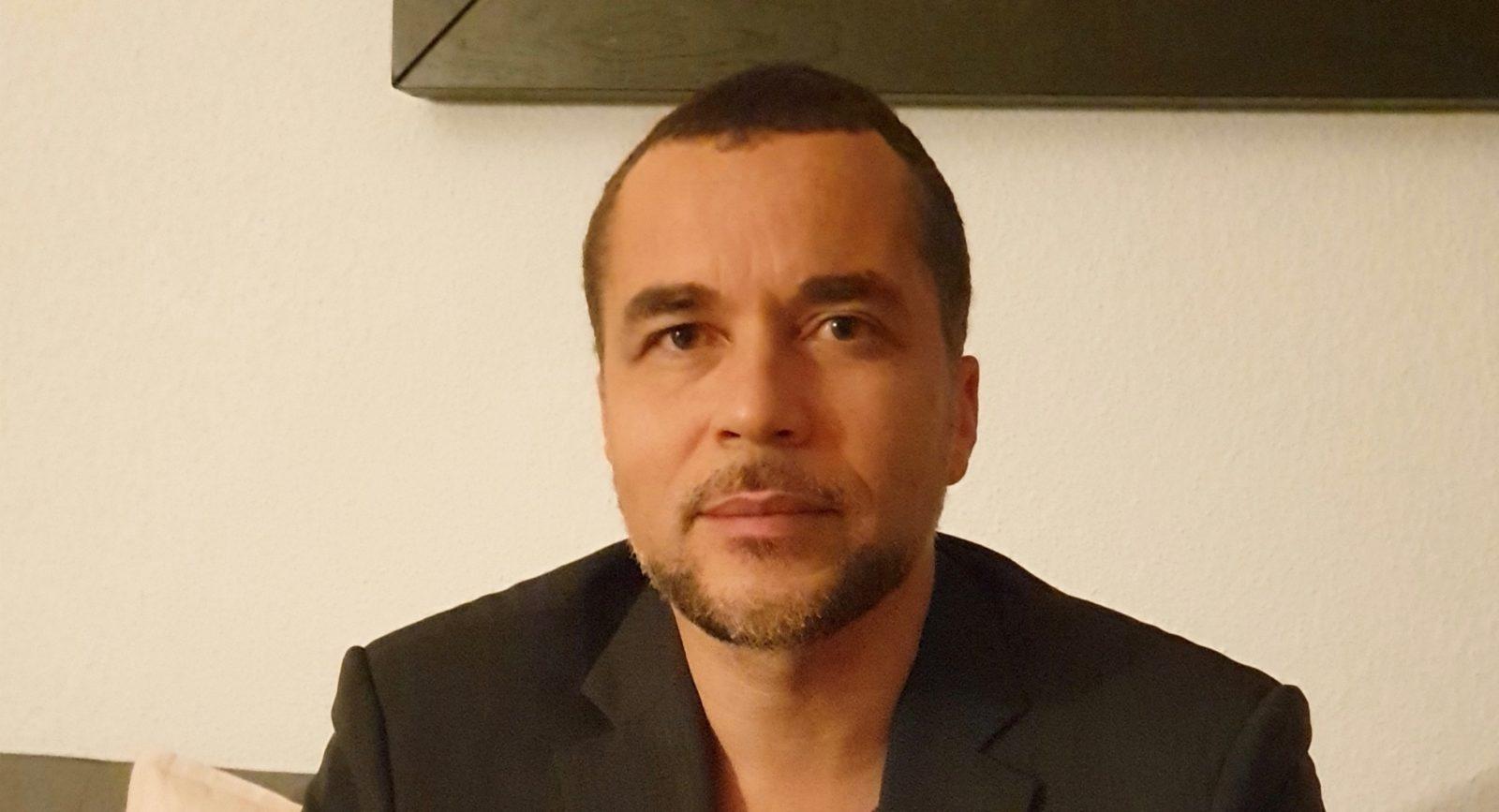 Interview de Karim Keita: «Il faut aller à l'essentiel, en se posant les bonnes questions»