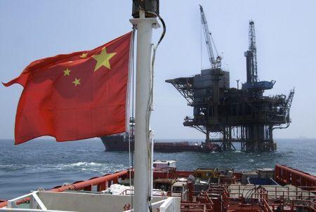 Ces dernières années, la Chine a investi plus de 75 milliards $ dans le secteur pétrolier de la région MENA