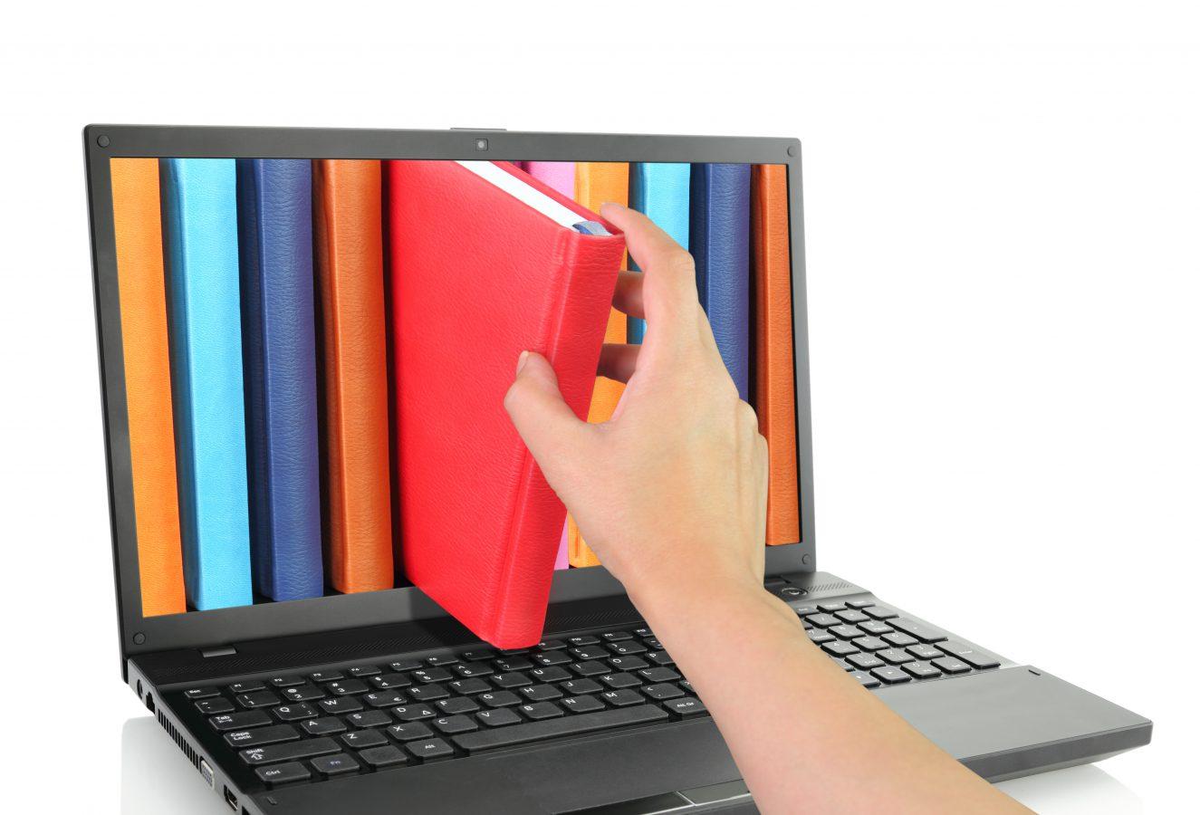 L'E-book annonce-t-il la fin du format papier ?