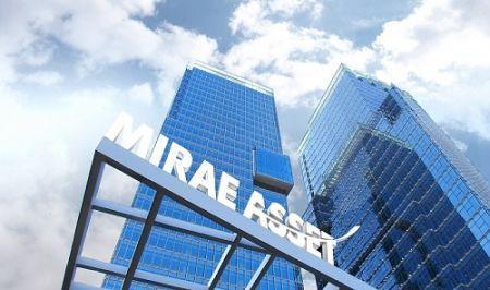 Mirae Asset Management : ce groupe sud-coréen de gestion d'actifs devenu un des plus gros investisseurs de fonds indiciels du Nigeria