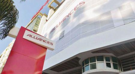Le groupe Alliances a plongé sur la Bourse de Casablanca, malgré l'annonce d'une réduction significative de sa dette