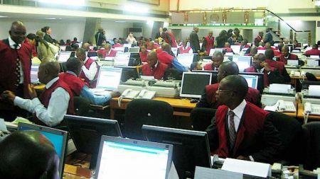 Zenith Bank excite le Nigerian Stock Exchange, au cours d'une folle journée, ce 22 novembre 2018