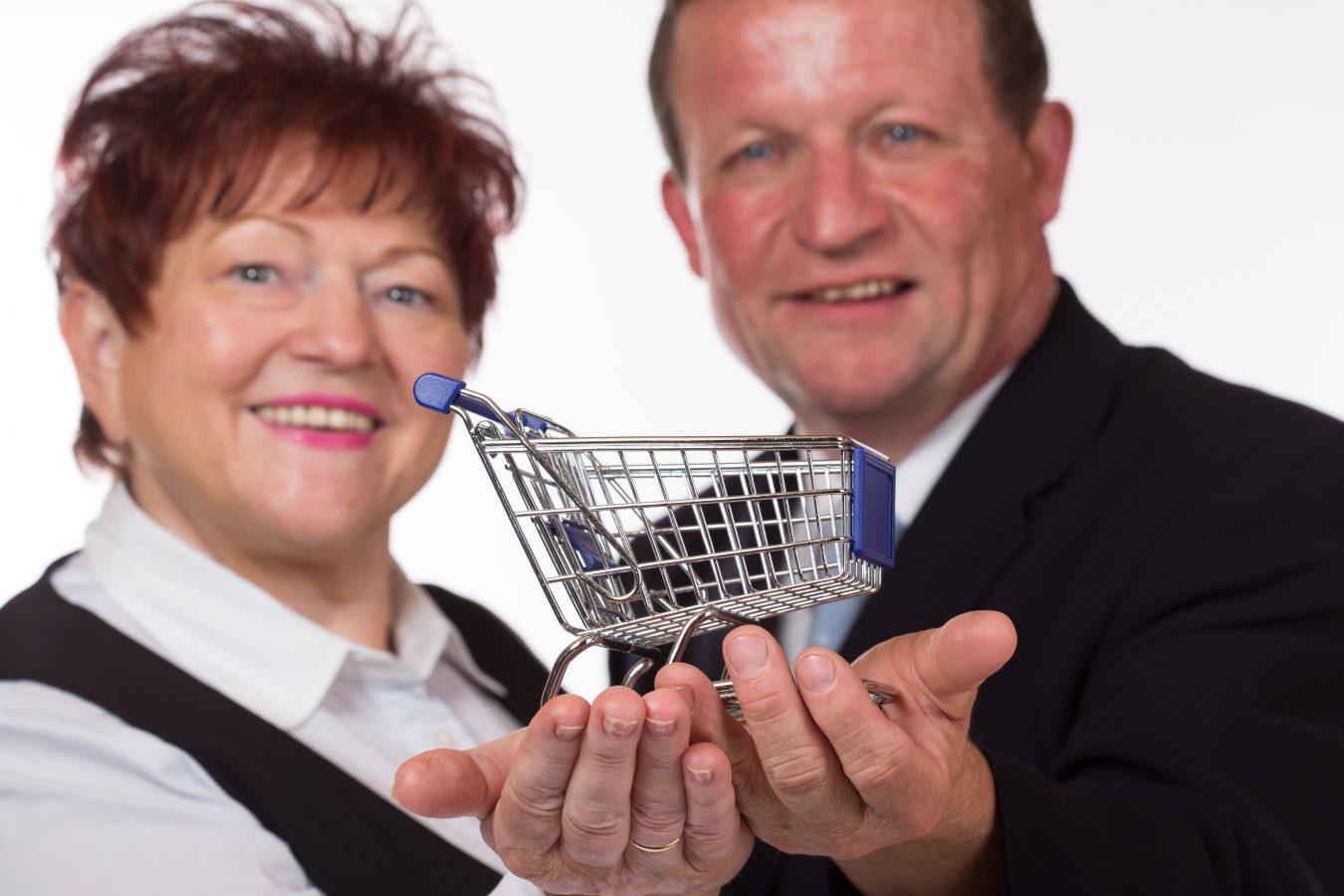 Comment profiter du pouvoir d'achat des seniors ?