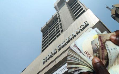 Les investisseurs étrangers ont retiré 2, 1 milliards $ de la Bourse de Lagos en 2018