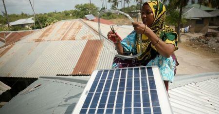 GreenTec Capital Partners réalise un nouvel investissement en Zambie, dans le secteur de l'énergie renouvelable