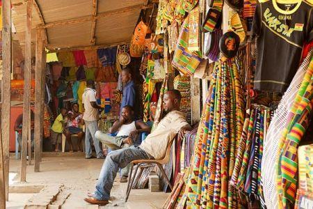 Ghana : la Banque centrale dévoile une solide performance au premier semestre, mais…