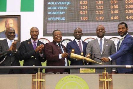 Nigeria : une plateforme de gestion d'actifs lancée par la principale place boursière du pays