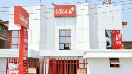 Nigeria : performances en hausse pour UBA au cours du premier trimestre 2019, soutenues par les revenus des bons du trésor